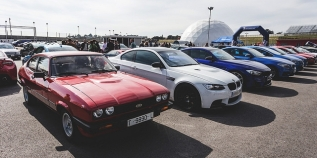 coches madrid eventos jarama