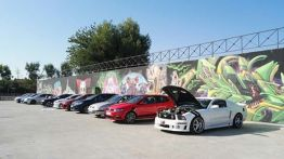 coches madrid kdd